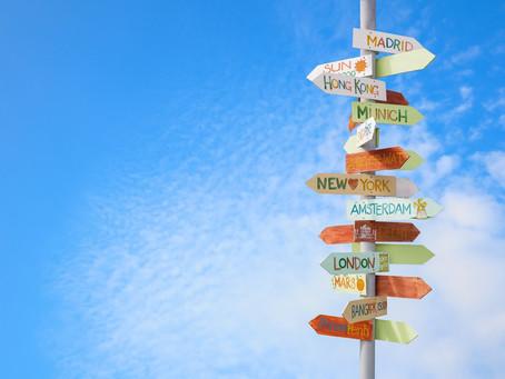 El mejor momento para comprar viajes con hasta 60% de descuento, en el Travel Sale 2021