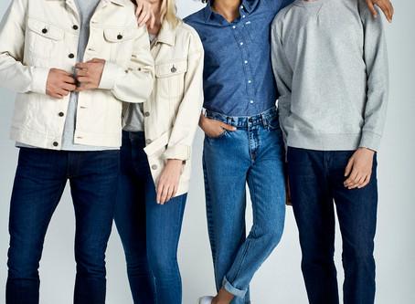 Te presentamos los modelos de Lee Jeans que verás esta temporada