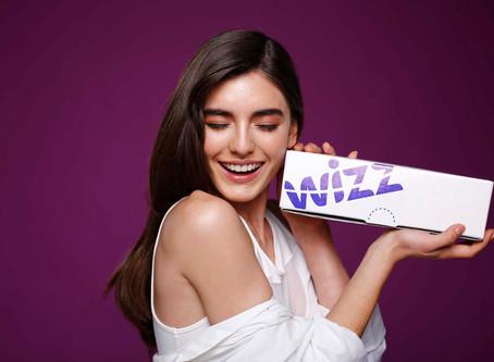 Wizz: la magia de sonreír con una solución de ortodoncia estética invisible