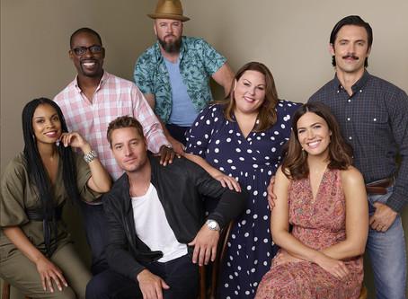 """Lo que hay que saber de """"This Is Us"""" antes del estreno de su quinta temporada en Fox Premium"""