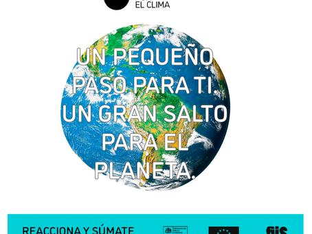 5 razones por las que deberías sumarte a las Conversaciones por el Clima