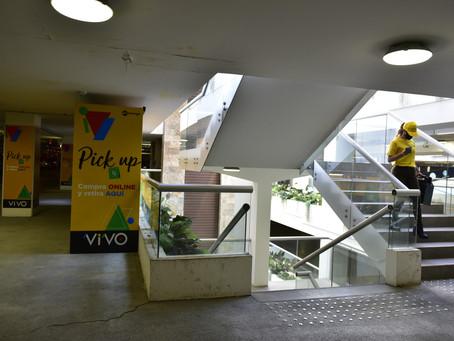 "Malls & Outlets VIVO lanza ""Red Pick Up VIVO"", un sistema en red para retiro de compras online"