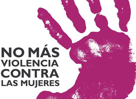 ONU Mujeres conmemora el Día Internacional por la Eliminación de la Violencia contra las Mujeres