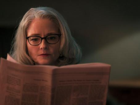 """Estreno: """"El Mauritano"""", premiada película sobre Guantánamo por la que Jodie Foster ganó el Globo"""