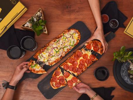 LOVDO Pizza superó las 50 mil unidades vendidas en sus primeros tres meses de operaciones