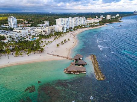 República Dominicana extiende seguro médico para turistas hasta el 31 de marzo de 2021