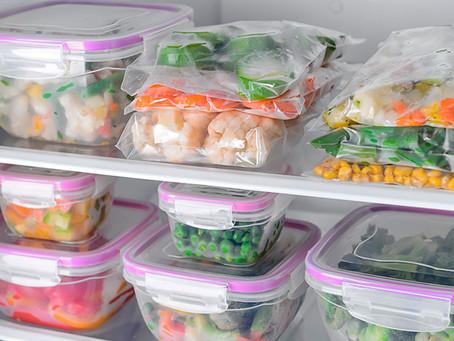 Ocho claves para conservar los alimentos, frutas y verduras ante las altas temperaturas veraniegas