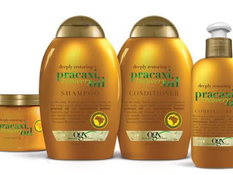 Pracaxi Recovery Oil, el nuevo lanzamiento de Ogx para una hidratación profunda