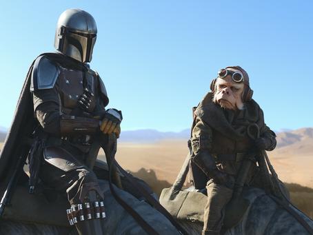 10 cosas que todos deben saber sobre The Mandalorian, de Lucasfilm, antes de su llegada a Disney+