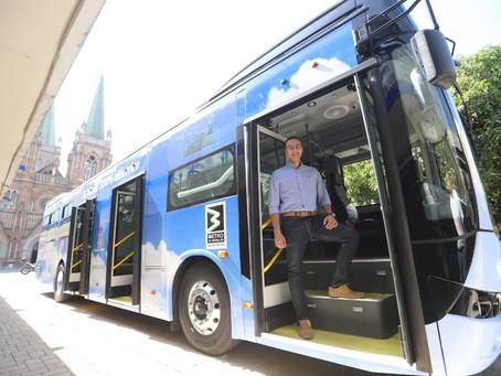 ZEBRA anuncia expansión de autobuses eléctricos en América Latina