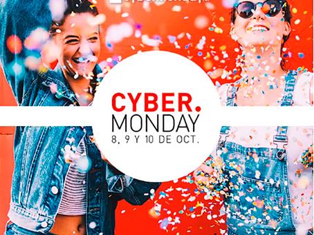 COCHA ofrecerá hasta un 60% de descuento en este Cyber Monday