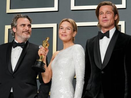 Llega Live from E!: Academy Awards 2021 en exclusiva sólo a través de E! Entertainment