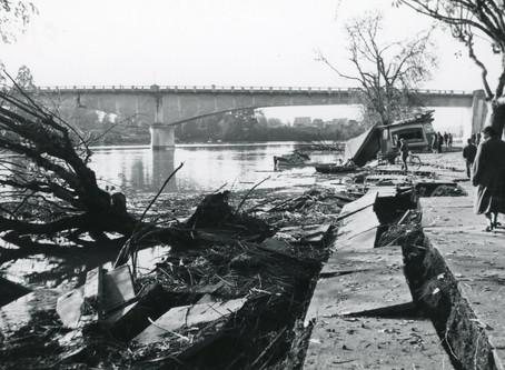 Preparan libro con historias curiosas sobre el gran terremoto de 1960