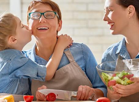 Cómo obtener una buena nutrición durante el tratamiento contra el Cáncer