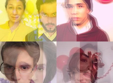 Obra sobre disidencia sexual se presenta en ciclo digital de Teatro Sidarte