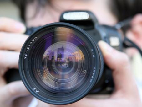 Cómo lograr que tus fotografías y videos se vean profesionales