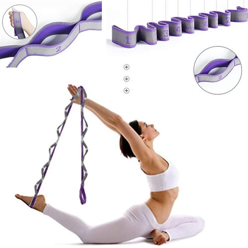 Resistance Band for stretching Exercise