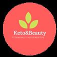 Logo keto and beauty.png