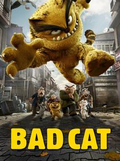 Bad Cat
