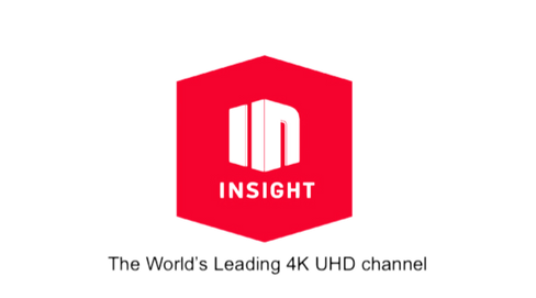 Insight TV - The World's Leading 4K UHD Channel