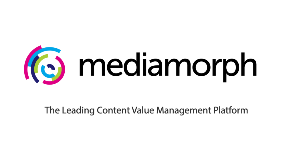 Mediamorph - The Leading Content Value Management Platform