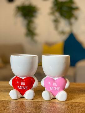 Be Mine Mini Men