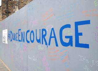 #DukeEncourage Campaign