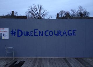 Duke Encourage