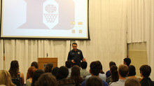 Preseason Presentation from Coach K