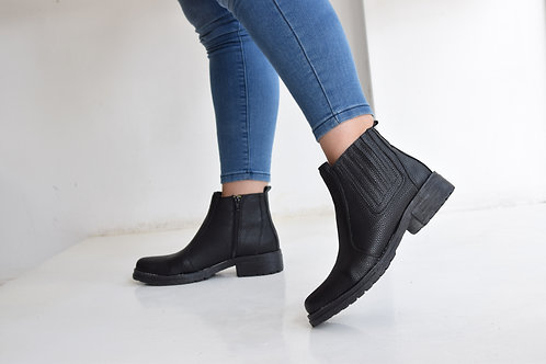 Ethel Boots Black