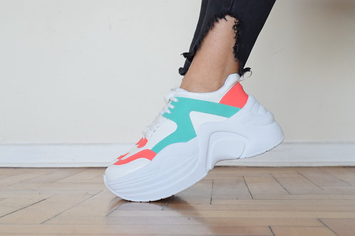 Rossi zapatillas