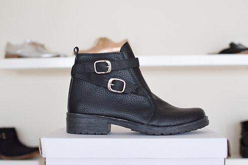 Elina Boots Black
