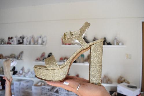 Sandalias de Gliter