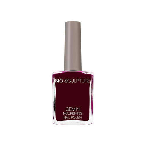 Gemini Nourishing Nail Polish No.113 - Love Potion 14ml