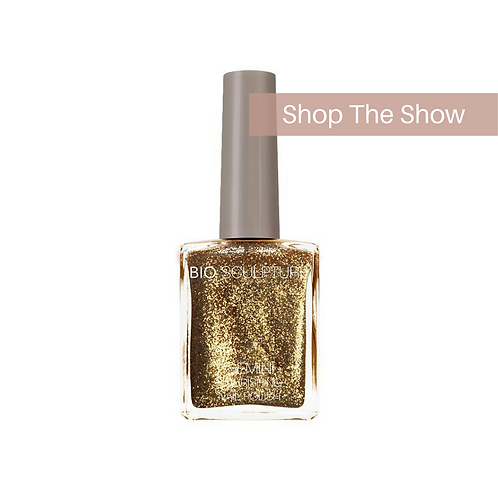 Gemini Nourishing Nail Polish No.107 - Her Majesty 14ml