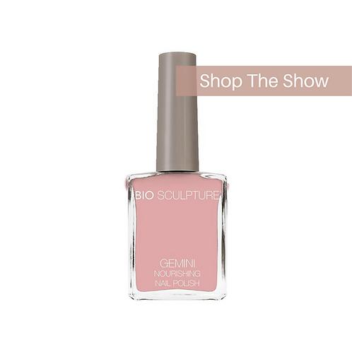 Gemini Nourishing Nail Polish No.2065 - Sweet Candy Breath 14ml