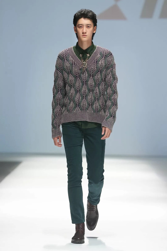 Xinao Textile collection