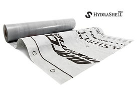 HydraShell Max Synthetic Underlayment