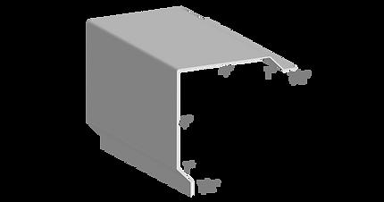 Corner LP Profile
