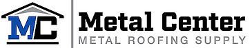 Metal Center Logo