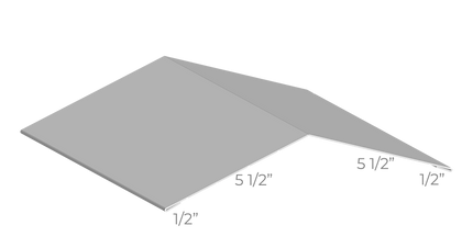 Ridge Cap Profile