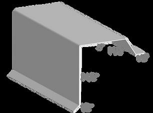 Rake Trim HP Profile