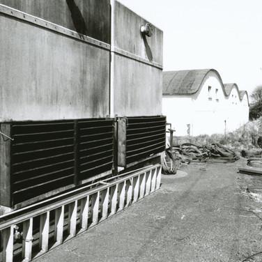 422 Tullibardine Distillery May 2002