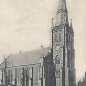 615 U F Church, Blackford
