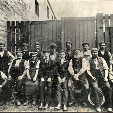 757 Sharps Brewery Workers