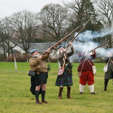 1104 Blackford Burning 300th Anniversary
