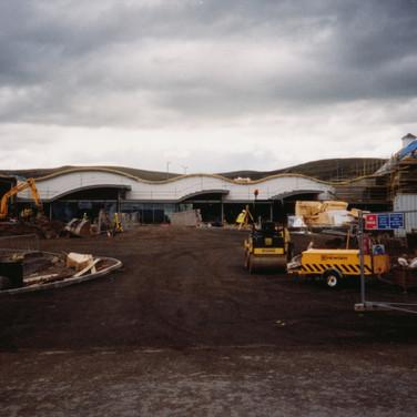 783 Distillery Redevelopment Summer 2004