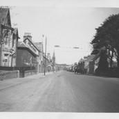 882 Moray Street Coronation 1937