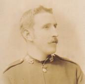 612 William Gordon, Police Constable