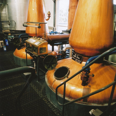 356 Tullibardine Distillery May 2002